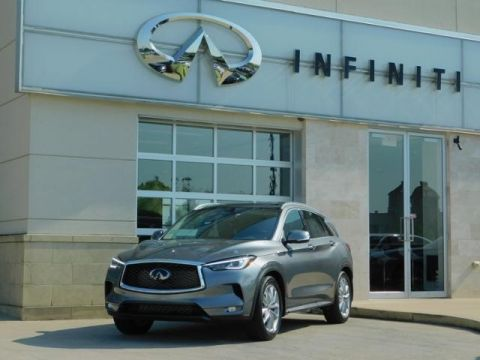 Infiniti Dealership Columbus Ohio >> 60 New Infiniti Cars Suvs For Sale In Columbus Oh