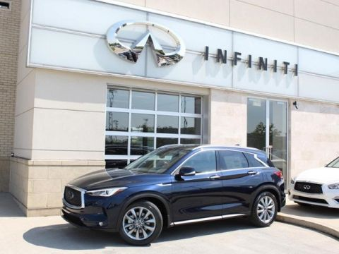 Infiniti Dealership Columbus Ohio >> 66 New Infiniti Cars Suvs For Sale In Columbus Oh